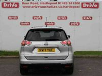 used Nissan X-Trail 1.6 dCi Acenta 5dr Station Wagon
