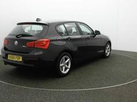 used BMW 116 1 Series D ED PLUS for sale | Big Motoring World