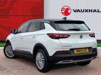used Vauxhall Grandland X 1.5 Turbo D Blueinjection Sport Nav SUV 5dr Diesel Manual (s/s) (130 Ps)