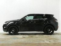 used Land Rover Range Rover evoque Diesel 2.2 SD4 Dynamic 5dr Auto [9]