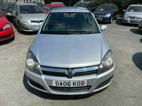 used Vauxhall Astra 1.6 i 16v Active 5dr