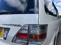used Toyota Alphard 2004 HYBRID 2.4 I-Vtec 2400cc 8Seat MPV 5dr