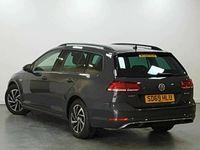 used VW Golf 1.5 TSI EVO Match Edition 5dr