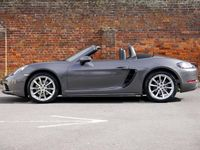 used Porsche 718 Boxster Boxster 2.0T PDK (s/s) 2dr