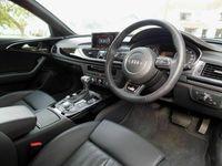 used Audi A6 A6 20143.0 BiTDI Black Edition Tiptronic Quattro 4dr Saloon 2014