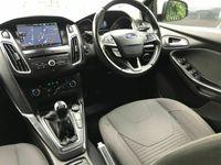 used Ford Focus 1.0T Titanium (100ps) Hatchback