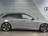 used Audi RS4 AVANT TFSI Quattro 5dr Tip tronic 2.9
