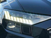 used Audi S8 4.0 TDI V8 Vorsprung Tiptronic quattro (s/s) 5dr