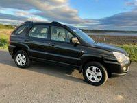 used Kia Sportage 2.0 CRDi XS 4WD 5dr
