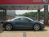 used Peugeot RCZ 2.0 HDi GT 2dr ARRIVING SOON!!