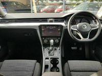 used VW Passat 2.0 TDI EVO SCR SE Nav 4dr DSG