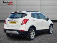 used Vauxhall Mokka X 1.4 16V TURBO ACTIVE 5DR 5 door hatchback