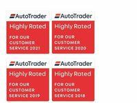 used Vauxhall Astra 1.6 i 16v Elite 5dr