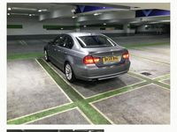 used BMW 318 3 Series 2.0 i SE Business Edition 4dr