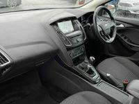 used Ford Focus Titanium Tdci Hatchback 5dr Diesel Manual 99 g/km 118.0 BHP