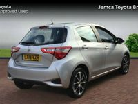 used Toyota Yaris 1.5 Icon Tech 5-Dr