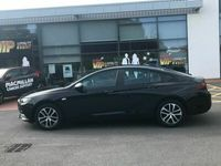 used Vauxhall Insignia Grand Sport 1.6 Design Ecotec Turbo Hatchback 2017