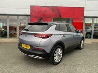 used Vauxhall Combo LIFE 1.5 ENERGY CDTI mpv multi-purpose vehicle diesel estate
