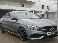 used Mercedes CLA200 Cla ClassAMG LINE NIGHT ED + Your dream car can become a reality with cartime's fantastic finance deals.