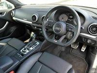 used Audi S3 Sportback 2.0 TFSI quattro 310 PS S tronic