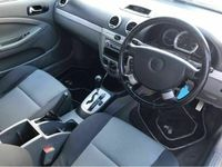 used Chevrolet Lacetti 1.8 SX 5dr
