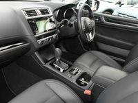 used Subaru Outback Outback2.5i SE Premium 5dr Lineartronic Estate 2017