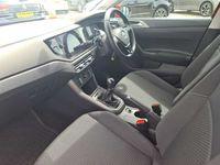 used VW Polo MK6 Hatchback 5Dr 1.0 TSI 95PS *1 Owner* SE