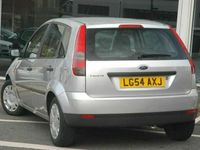 used Ford Fiesta 1.4LX 5dr