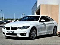 used BMW 440 4 Series Gran Coupe 3.0 i M Sport Gran Coupe Auto (s/s) 5dr