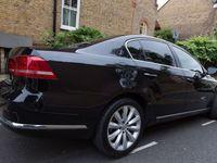 used VW Passat 2.0 TDI BlueMotion Tech SE 4dr