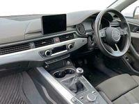 used Audi A4 DIESEL SALOON 2.0 TDI Ultra SE 4dr