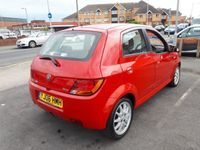 used Proton Savvy 1.2 Style Automatic 5-Door From £1,995 + Retail Package