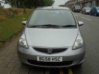 used Honda Jazz 1.4 i-DSI SE 5dr