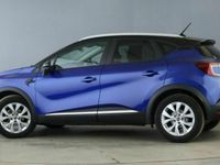 used Renault Captur 1.5 Blue dCi Iconic SUV 5dr Diesel Manual (s/s) (95 ps)
