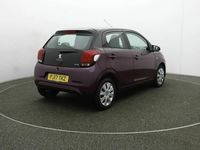 used Peugeot 108 ACTIVE for sale   Big Motoring World