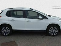used Peugeot 2008 1.6 e-HDi Active 5dr EGC