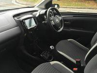 used Toyota Aygo Hatchback 1.0 VVT-i X-Trend 5dr