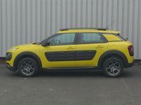 used Citroën C4 Cactus 1.2 PureTech Feel (82ps)