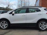 used Vauxhall Mokka 2016 Leeds 1.4T Exclusiv 5dr