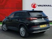 used Vauxhall Grandland X 1.2 Turbo Sport Nav SUV 5dr Petrol Manual (s/s) (130 Ps)