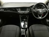 used Vauxhall Astra 1.4i 16v Turbo SRi (150ps) (s/s) Hatchback Auto