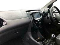 used Peugeot 108 ALLURE 5 door hatchback