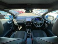 used Ford Puma 1.0 Ecoboost Hybrid Mhev 155 St-Line X 5Dr