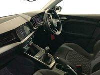 used Audi A1 Sportback Sport 30 TFSI 116 PS 6-speed