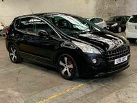 used Peugeot 3008 1.6 VTi Envy 5dr