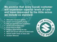 used Suzuki SX4 S-Cross Hatchback SZ-T