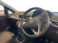 used Vauxhall Corsa HATCHBACK SPECIAL EDS