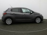 used Peugeot 208 S/S TECH EDITION for sale   Big Motoring World