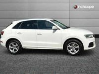 used Audi Q3 SE 2.0 TDI 150 PS 6 speed