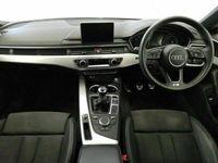 used Audi A5 2.0 TDI Ultra S Line 5dr